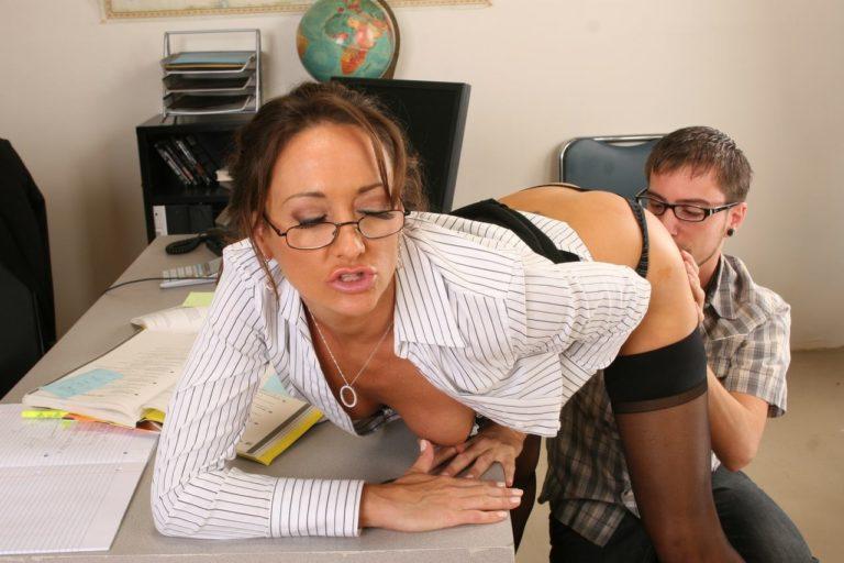 učitelka kurva nahé dívky photes