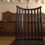 Ze soudní síně