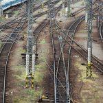 Na železnici, dějou se věci…